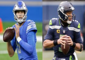 Michael Silver: The state of NFC West's QBs in 2021