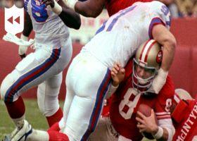 NFL Throwback: Bills' top 5 plays vs. 49ers