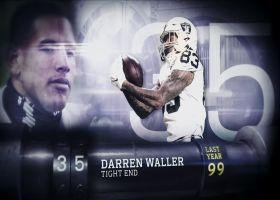 'Top 100 Players of 2021': Darren Waller | No. 35