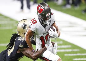 Palmer: One Bucs WR who'll emerge as household name by end of 2020