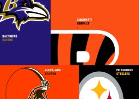 Game Theory: Toughest four-game stretches in AFC North