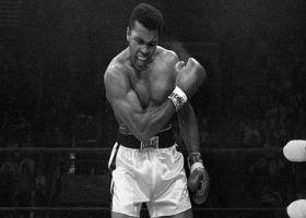 Black History Moments: Muhammad Ali