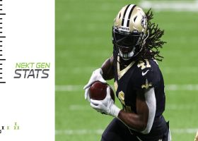 Next Gen Stats: Top 5 rush yards over expected | Week 7