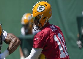 The 'elephant in the room' at Packers minicamp | Game Theory