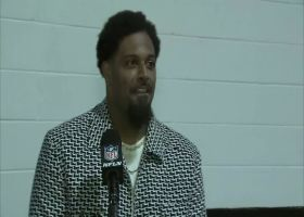 Cam Jordan on Saints' 38-3 win over Packers: 'This is for the city'