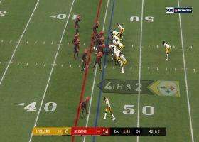 Best plays by Browns defense vs. Steelers | Week 11