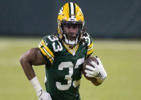 Matt 'Money' Smith: Packers 'so far ahead' of other three NFC North teams
