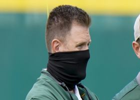 Pelissero: Expect Packers to add free-agent QB ahead of minicamp