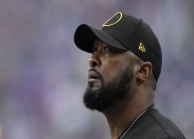 Pioli: Mike Tomlin deserves recognition as one of NFL's best head coaches