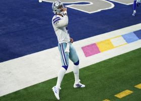 Can't-Miss Play: Dallas dials up trick play for Dak's first career receiving TD
