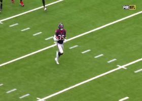Tashaun Gipson seals Texans win with pick-six against Matt Ryan
