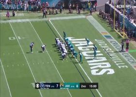 Derrick Henry plows into end zone for 60th career TD run