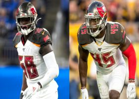 Baldy breaks down Bucs' fearsome front seven entering 2020