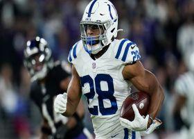 Colts' top plays vs. Ravens | Week 5