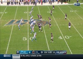 Can't-Miss Play: Driskel dials LAUNCH CODES on ridiculous TD to Golladay