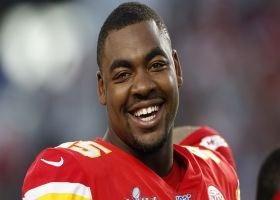 Trotter: Chris Jones says Chiefs will bring 'five-plus' Super Bowls to K.C.