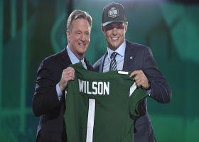 Winners of the 2021 NFL Draft | 'GMFB'