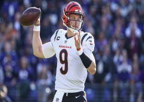 Bengals' top plays vs. Ravens | Week 7