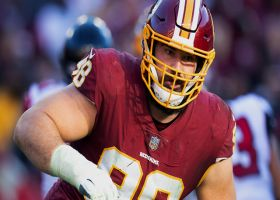 NFL Network's Mike Garafolo: Washington Redskins sign defensive end Matt Ioannidis to three-year, $21.75-million contract extens