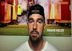 Kelce on what dynasty means for K.C.: Go to Super Bowl 'every single year'