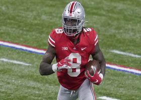 2021 NFL Draft: Breaking down Trey Sermon's college highlights