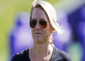 Broncos hire Kelly Kleine, making her highest ranking woman in football ops at NFL club