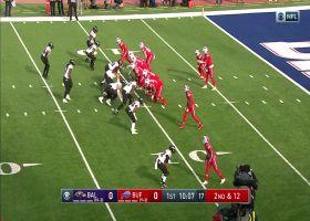 Every Ravens sack against the Bills   Week 14