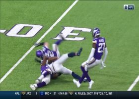 Courtland Sutton gets behind Vikings' secondary for 43-yard grab