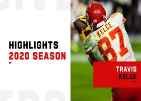Top 10 Travis Kelce plays | 2020 regular season