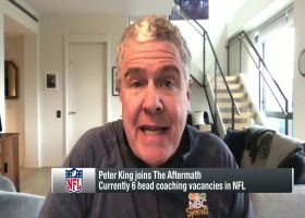 Peter King evaluates NFL's top head-coaching vacancies for 2021