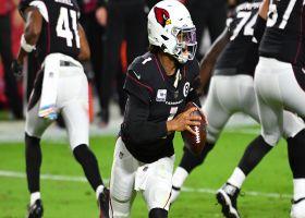 Kurt Warner's top takeaways from Cardinals-Seahawks in Week 7