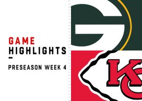 Packers vs. Chiefs highlights | Preseason Week 4