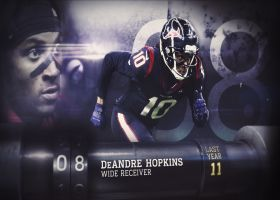 'Top 100 Players of 2020': DeAndre Hopkins | No. 8