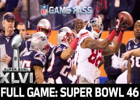 Full NFL Game: Super Bowl XLVI - Giants vs. Patriots | NFL Game Pass