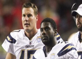 LaDainian Tomlinson shares fondest memories of playing with Philip Rivers