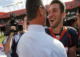 James Jones: Urban Meyer will put Tebow in best position to make roster