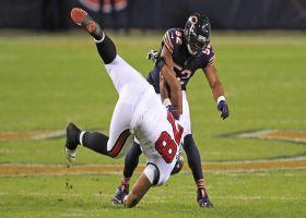 Mack takes rookie Wirfs to school on monstrous sack of Brady