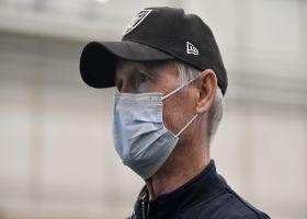 Jeremiah examines Raiders using three 2021 draft picks on safeties