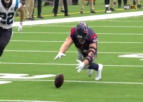 Can't-Miss Play: J.J. Watt delivers ridiculous strip-sack all by himself