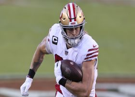 Four reasons to watch the 49ers in Week 7