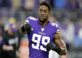 Pelissero: Danielle Hunter out for rest of 2020 with season-ending neck surgery