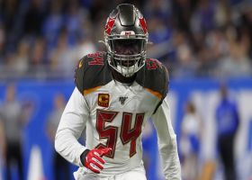 Rapoport: Bucs working on contract extension with LB Lavonte David