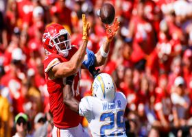 Every Travis Kelce catch from 104-yard game | Week 3
