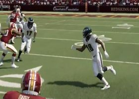 'Madden 20' First Look: Jalen Reagor on Eagles