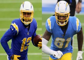 Pelissero: Austin Ekeler expected to play, Keenan Allen, Mike Williams 'game-time decisions'