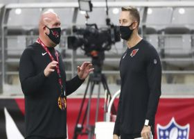 Cardinals owner gives Kingsbury, Keim vote of confidence