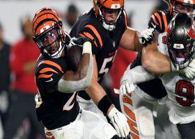Bengals' top plays vs. Buccaneers | Preseason Week 1