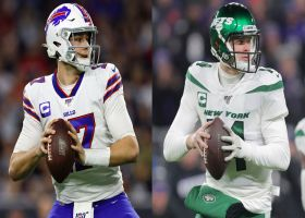 Darnold vs. Allen: Who will throw more TD passes in '20?