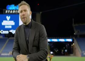 Edelman announces retirement with speech via Twitter video