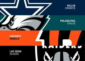 Four early-season games primed to be upsets | 'NFL Total Access'